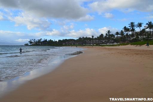 MAUI - Wailea beach