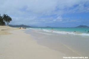 OAHU - Kailua Beach