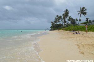 OAHU - Lanikai Beach