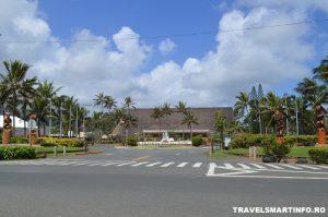 OAHU - Polynesian Centre