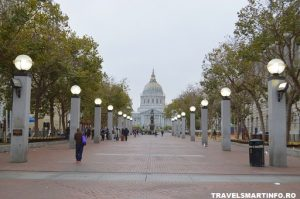 SAN FRANCISCO - City Hall