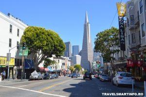 SAN FRANCISCO - Financial District