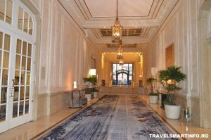 SAN FRANCISCO - Palace Hotel