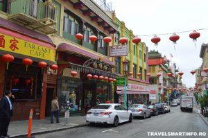 SAN FRANCISCO - China Town