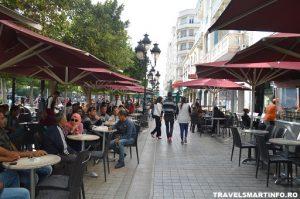 Bulevardul Habib Bourguiba