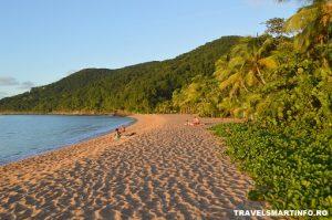 Plage de Grande Anse - Guadeloupe