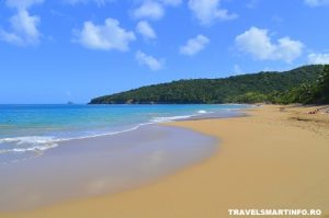 Plage Riflet - Guadeloupe