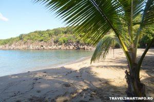 Plage Petit Anse - Guadeloupe