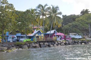 Plage de Malendure - Guadeloupe