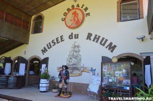 Musee du Rhum - Reimonenq