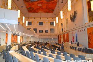Parlamentul Austriac