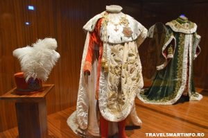 TREZORERIA IMPERIALA - costum imperial