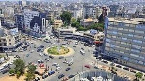 LIBAN - TRIPOLI