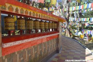 Templul Mahakal Mandir