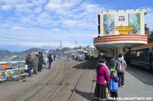 Darjeeling Himalayan Railway - gara