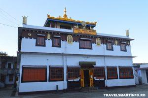 Manastirea Ghoom