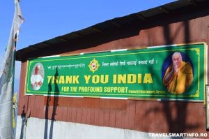 Centrul de refugiati Tibetani