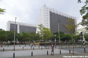 Medellin - Piata Cisneros