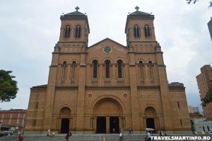 Medellin - Catedrala Metropolitana Sf Maria