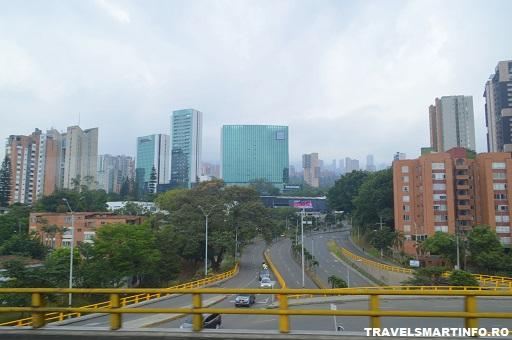 Medellin - zona Rosa