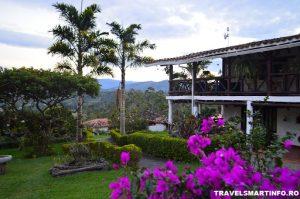 San Augustin - Akawanka Lodge