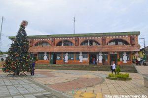 San Agustin - Primaria