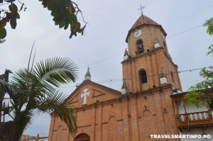 San Agustin - Biserica Sf Augustin