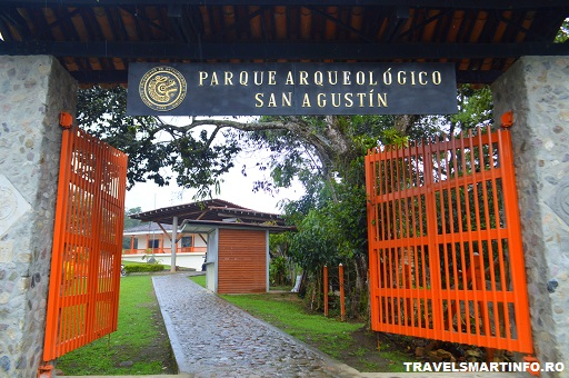 Parcul Arheologic San Agustin