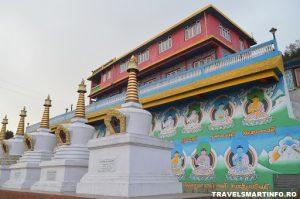 Manastirea Chitrey