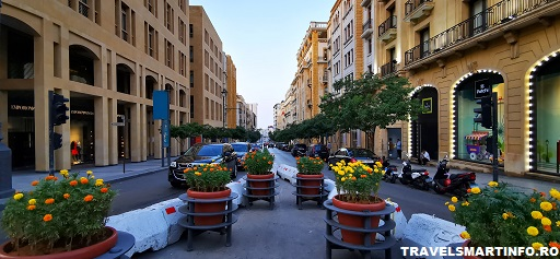 Old Town - Beirut