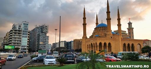 Moscheea Mohammad Al-Amin