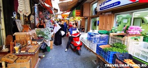 Bazar - Sidon