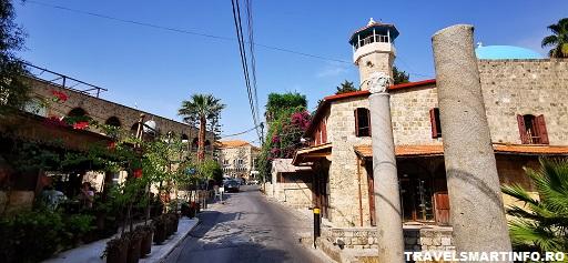 Ols Town Byblos