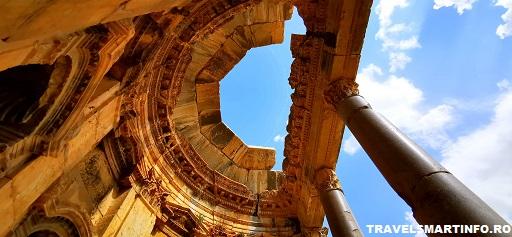 Templul lui Jupiter