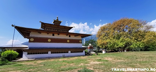 Templul Chimi Lhakhang