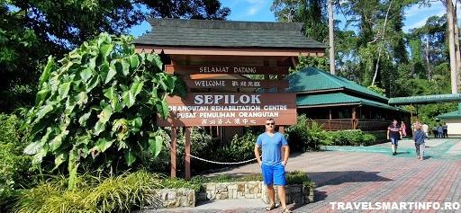 Sepilok Rehabilitation Center