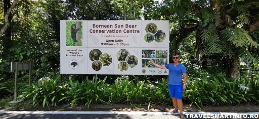 Sun Bear Conservation Centre