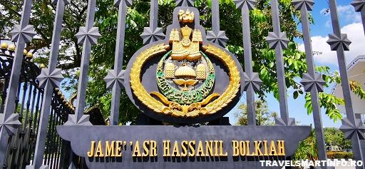 Moscheea Jame' Asr Hassanil Bolkiah