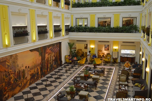 Hotelul Fragrant Nature Cochin