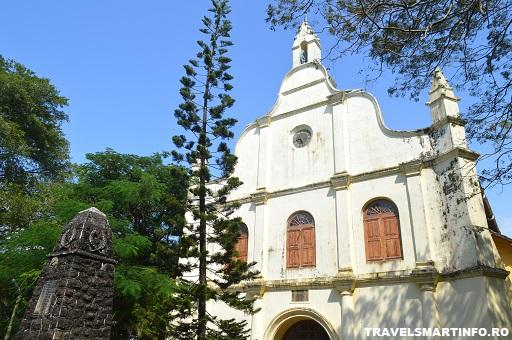 Catedrala Sf. Francis - exterior
