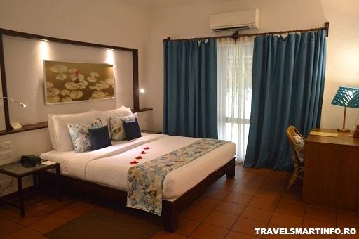 Marari Beach Resort 5*