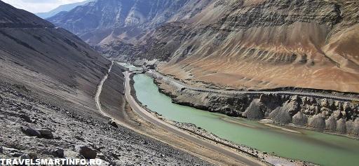 Sham Valley - Indus