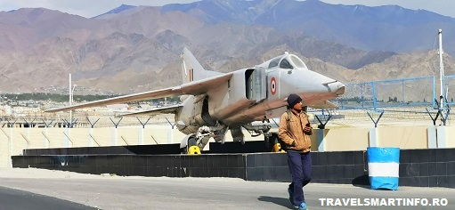 Baze militare in Leh