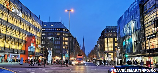 Monckerbergstrasse