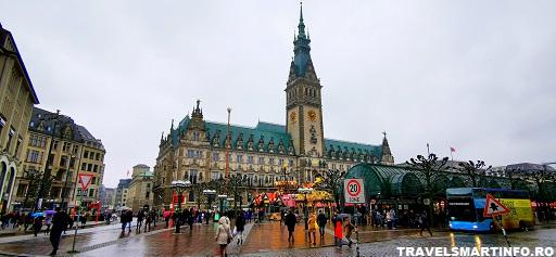 Primaria Hamburg (Rathaus)