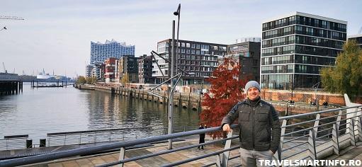 Cartierul Hafencity