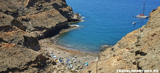 Playa Tiritana