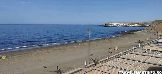 Playa Meloneras