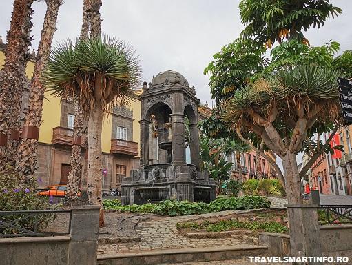 Plaza Espíritu Santo