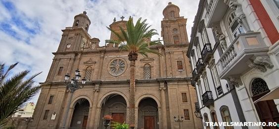 Catedrala Las Palmas